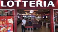 Thực hư Lotteria Việt Nam đóng cửa