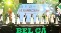 Clip: Tham vọng thực sự của Bel Gà, Hùng Nhơn, De Heus là gì từ nhà máy ấp trứng gia cầm ở Tây Ninh?
