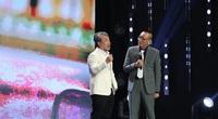 Đạo diễn Nguyễn Quang Dũng bật cười khi bị nghệ sĩ Hồng Vân gặng hỏi về Thanh Hằng