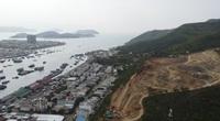 Khánh Hòa: Dự án dùng tới 64,5 tấn thuốc nổ phá núi, người dân nơm nớp lo sợ