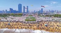 Trung Quốc: Hơn 200 triệu chuyến đi đã được đặt dịp nghỉ lễ 1/5