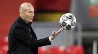 Real Madrid bị Getafe chia điểm, Zidane có phản ứng chẳng ai ngờ