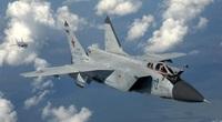 Vì sao mọi máy bay quân sự đối phương phải rút lui khi gặp MiG-31