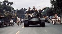 """Độc đáo: Bộ đội Việt Nam từng lấy xe tăng """"chiến lợi phẩm"""" để giải phóng Sài Gòn"""