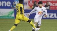 HLV Kiatisuk giúp HAGL khẳng định thế độc tôn V.League 2021