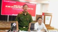 Vụ án Lê Chí Thành: Công an TP.HCM đang xác minh lý lịch đối tượng