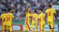 CLB Thanh Hóa vào top 5 V.League 2021, bầu Đoan thưởng ngay 1 tỷ đồng