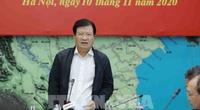 Sau ông Trịnh Đình Dũng, ai sẽ là Trưởng Ban Chỉ đạo Trung ương về Phòng chống thiên tai?