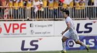 Xuân Trường tỏ lòng khi cùng HAGL đá bại Hà Nội sau 3,5 năm