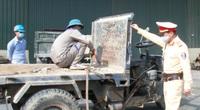 Hải Dương: Huyện Tứ Kỳ tích cực truy tìm, xử lý xe tự chế, loại bỏ mối hiểm họa khôn lường