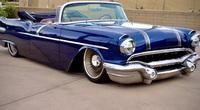 Chiếc xe hơi Pontiac siêu cổ rao bán triệu đô, đẹp bóng loáng