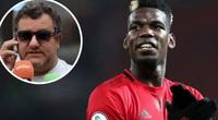 Gây khó dễ M.U, Paul Pogba đòi mức lương trên trời