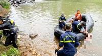 Thanh niên đuối nước giơ tay cầu cứu, bạn bè tưởng đùa nên dẫn đến tử vong