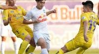 """""""Hà Nội FC không còn cùng đẳng cấp với HAGL"""""""