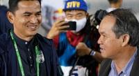 Vì sao bầu Đức và bầu Hiển không xem HAGL thắng Hà Nội FC?