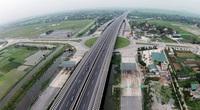 Thủ tướng Chính phủ: Nghiêm cấm trục lợi, nâng giá vật liệu xây dựng cao tốc Bắc-Nam