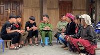 Lai Châu: Một bản người Mông trước đây nhìn đâu cũng ra người nghiện, nay trở lại thấy bất ngờ vì điều khó tin này
