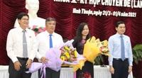 Thủ tướng Phạm Minh Chính phê chuẩn kết quả bầu Giám đốc Sở Kế hoạch và Đầu tư làm Phó Chủ tịch tỉnh