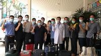 Bệnh viện Chợ Rẫy hỗ trợ Kiên Giang xây 2 bệnh viện dã chiến chống Covid-19