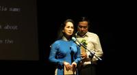 """""""Se sẽ chứ 2021"""": Khi thơ Lưu Quang Vũ - Xuân Quỳnh được cất lên bằng 20 ngôn ngữ khác nhau"""