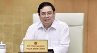 Thống đốc Nguyễn Thị Hồng mong Thủ tướng Phạm Minh Chính quan tâm chỉ đạo xử lý các ngân hàng 0 đồng