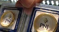 Giá vàng hôm nay 19/4: Vàng thế giới tăng mạnh, thu hẹp chênh lệch vàng trong nước