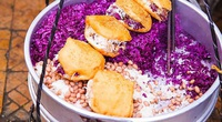 Du lịch Đà Lạt: Có những món ăn đặc sản nào tại chợ đêm?
