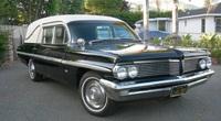 Chiếc xe cổ siêu hiếm Pontiac đẹp ngỡ ngàng, giá bán khó tin
