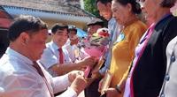 Kỷ niệm 60 năm Ngày thành lập Hội Nông dân giải phóng miền Nam khu vực miền Trung-Tây nguyên