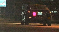 Tài xế ôtô tông CSGT trọng thương rồi bỏ trốn