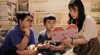 Chiêm ngưỡng thư viện sách tiếng Anh miễn phí giữa lòng Hà Nội
