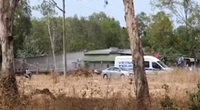 Video: Thực nghiệm hiện trường vụ sát hại bé gái 5 tuổi