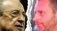 Chủ tịch Super League: Các CLB sẽ chết nếu duy trì Champions League