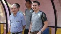 """Hạ Hà Nội FC, HAGL nhận thưởng """"đậm"""" từ bầu Đức?"""