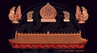 """Phát hiện """"chấn động"""" về cung điện thời Lý: Sự thật về loại ngói lá đề độc nhất châu Á (kỳ 3)"""