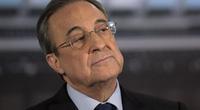 Chủ tịch Florentino Perez lên tiếng về Euro Super League