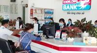 Bán hết cổ phiếu Sacombank, lợi nhuận Kienlongbank tăng đột biến