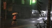 """""""Chảo lửa"""" Đắk Lắk xuất hiện cơn mưa """"vàng"""" dài hơn 3 giờ"""