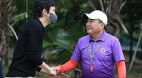 CHÍNH THỨC: Đồng hương HLV Park Hang-seo cùng Hà Nội FC vượt khó!