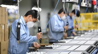 """""""Việt Nam nhiều thách thức trong môi trường kinh tế thế giới bất ổn"""""""
