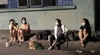 Kiên Giang: Bắt 5 người nhập cảnh trái phép từ Campuchia
