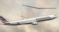 Sốc: American Airlines bắt gặp phi thuyền của người ngoài hành tinh