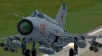 Việt Nam từng biên chế số lượng lớn loại máy bay mạnh ngang F-16 của Mỹ