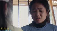 """""""Hương vị tình thân"""" tập 2: Tuấn bàng hoàng khi vợ báo tin phải """"bán xới"""" vì vỡ họ"""