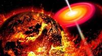 Mô tả thực tế chết chóc khi Trái đất bị diệt vong