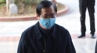 Phiên tòa xử cựu Bộ trưởng Vũ Huy Hoàng: Biệt phái hai kiểm sát viên cao cấp tham dự