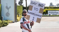 Vì sao European Super League sụp đổ nhanh chóng?