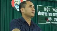 Khánh Hòa: Khởi tố vụ cán bộ công an đâm chết Bí thư phường