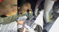 """Video: Giấu ma túy """"cực dị"""", đối tượng 2 tiền án vẫn không thoát CSCĐ"""