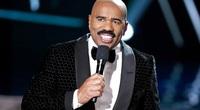 Bất ngờ MC đọc nhầm tên Hoa hậu ngừng dẫn dắt cuộc thi Miss Universe